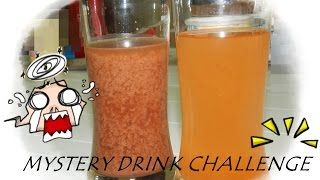 """Hey Emoz...  Here is d next part of our """"KNOCK OUT SERIES"""" and it is the Mystery Drink Challenge. In these videos we will be challenging each other n u can also recommend us which challenge u want us to do.  Hope u ol wil like dis video... Keep watchng n do stay wid us by subscribng to our channel....  Follow us on TWITTER : https://twitter.com/DZrandomzz FACEBOOK : https://www.facebook.com/DZrandomzz INSTAGRAM : https://instagram.com/DZrandomzz"""