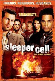 Sleeper Cell (TV Series 2005–2006) - IMDb Co-Directed by Charles S. Dutton, Clark Johnson, Vondie Curtis-Hall,