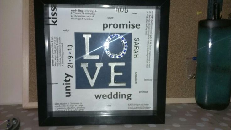Love- wedding