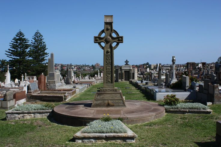 Old Cemeteries | Sydney - City and Suburbs