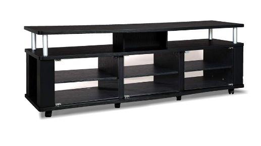 Genova Plasma Stand   Rochester Furniture