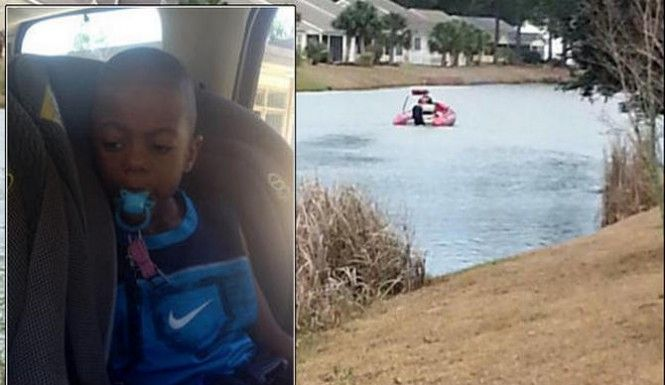 A four-year-old autistic boy who has been missing since Christmas Eve, was found dead in a retention pond in South Carolina.