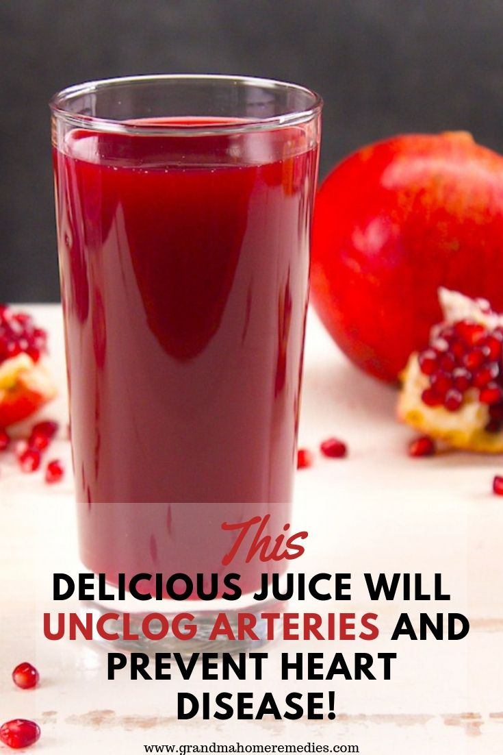 This Delicious Juice Will Unclog Arteries And Prevent Heart Disease Lemon Benefits Coconut Health Benefits Tomato Nutrition