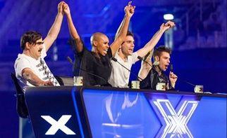 Primo Live di X Factor: gli Urban Strangers convincono i bookie