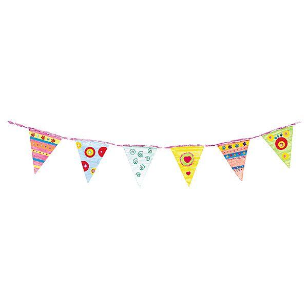 Proporczyki na sznureczku #creative #fun #kids #festivals #moje #bambino #przedszkole  http://www.mojebambino.pl/balony-proporczyki-i-inne-akcesoria-urodzinowe/1133-proporczyki-na-sznureczku.html