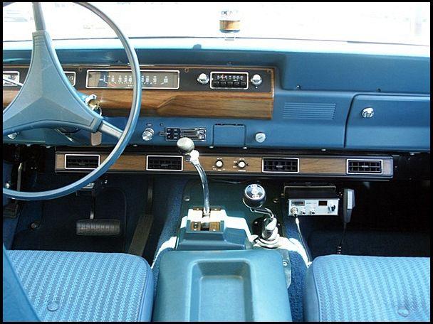 1976 International Scout II  345 CI, Automatic