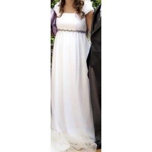 vestido de novia Rosa Carbone EXCLUSIVO!!!!  www.mallstreet.es pasate http://www.mallstreet.es/tienda-devestidos-de-novia-segunda-mano-madrid, Contamos con numerosos vestidos de segunda mano todos en perfecto estado y de grades marcas... Vendes tu vestido de novia? es de algún diseñador o marca..te ayudamos a venderlo...