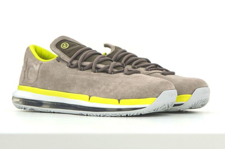 Nike KD VI Elite x fragment design (Detailed Pictures) - EU Kicks: Sneaker Magazine