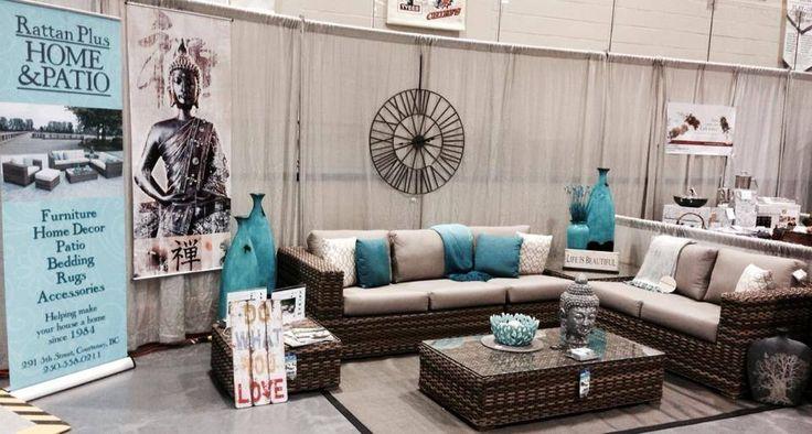 Comox Valley Spring Home Show 2014