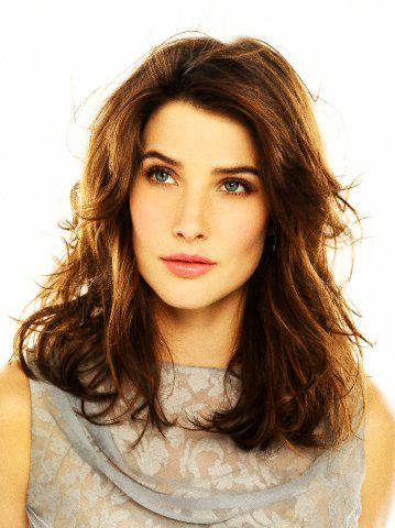 Cobie Smulders [how I met your mother]