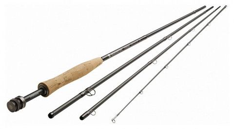 Redington Hydrogen Fly Rods