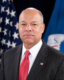 Jeh Johnson 4th United States Secretary of Homeland Security Incumbent Assumed office: December 23, 2013