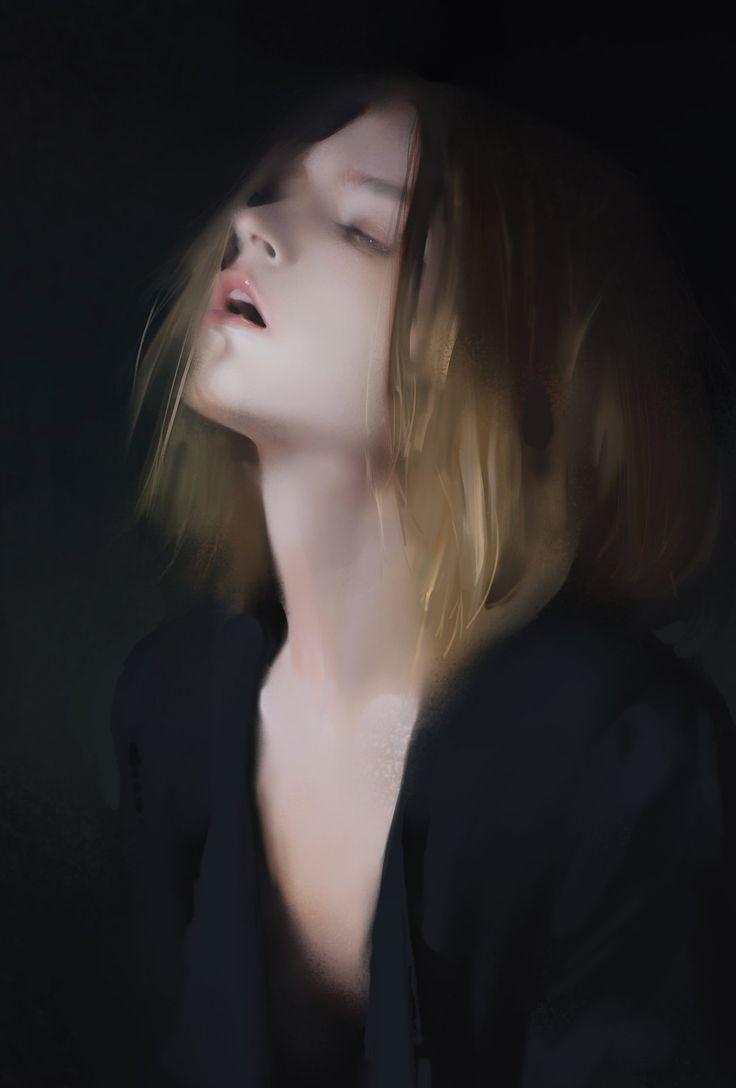 Asterin Blackbeak [Meijun Chen…