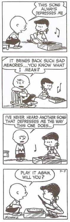 Pretty much with all of my Spotify playlists.