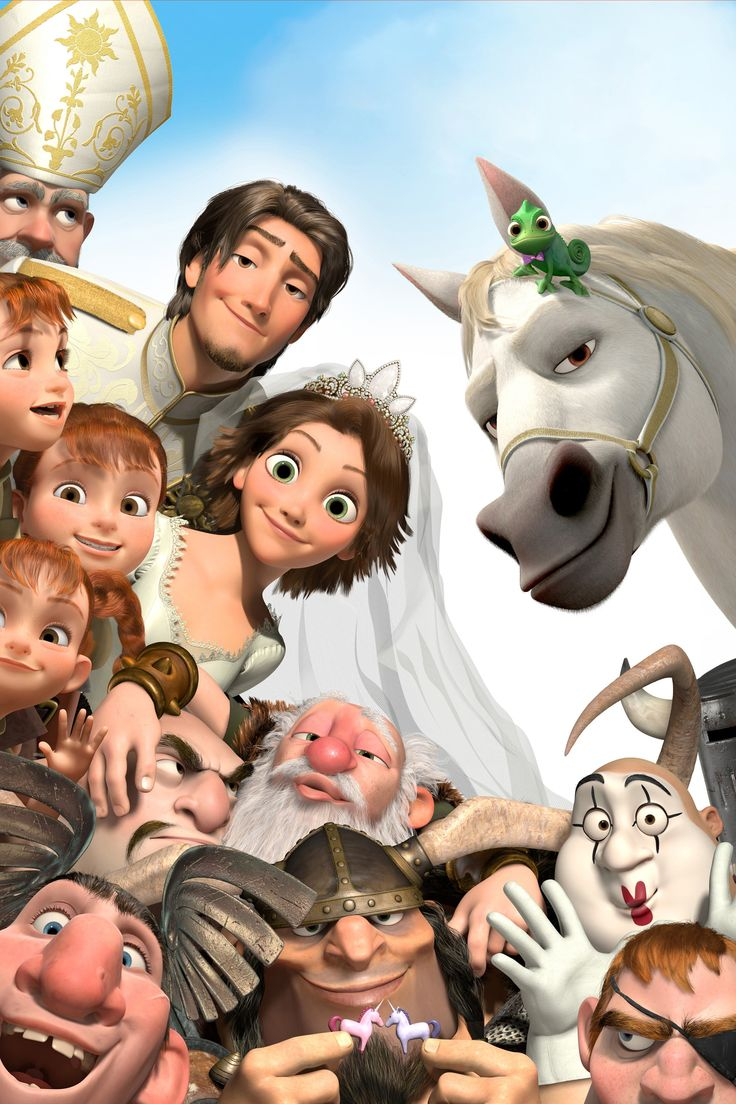 Tangled Ever After (2012) complets to Téléchargement