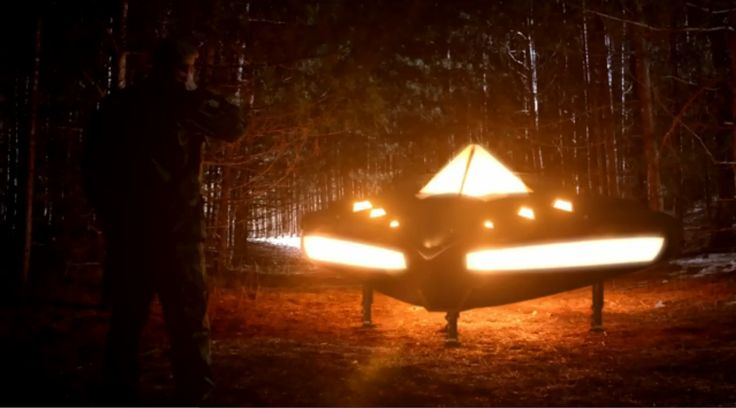 The Rendlesham Forest Incident – The TRUTH is Coming! Britain's most import UFO story is finally being pushed for the truth by those who witnessed the event