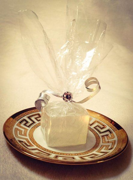Cool cube shaped hand soap! This product is vegan & kosher certified ;) only @ lathersplendid.com