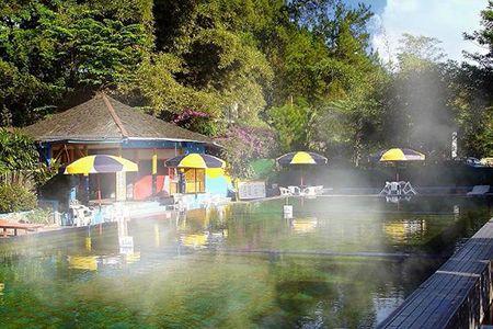 Pemandian Air Panas Ciater Bandung