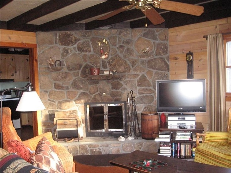 Cottage vacation rental in lake wallenpaupack from vrbo