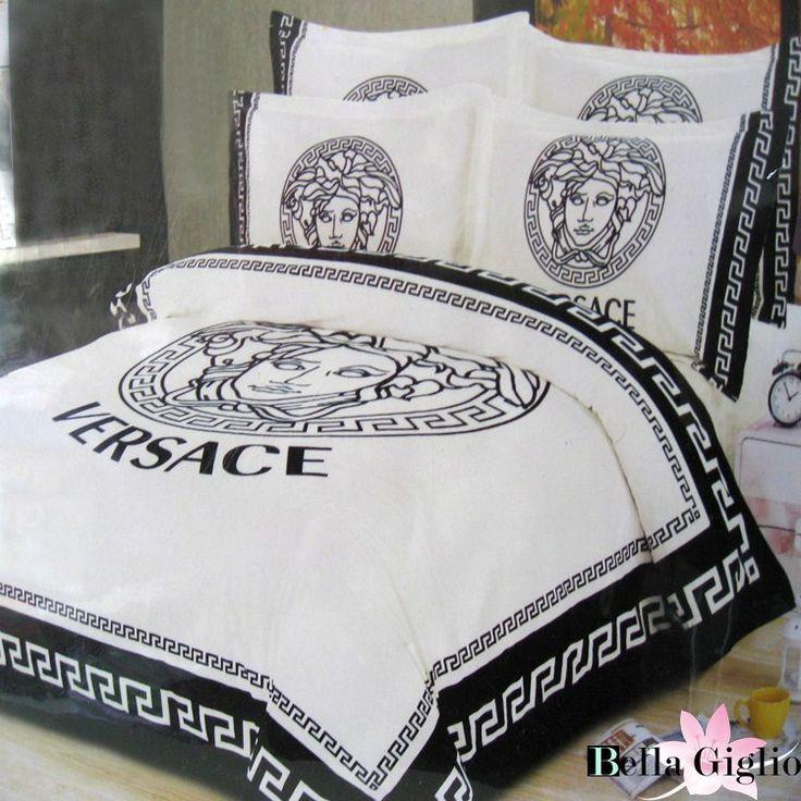 versace bedding set!!!