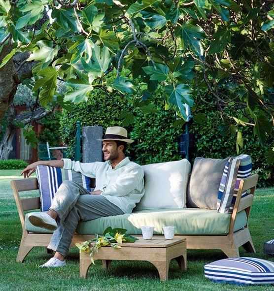 zonhoeve gardenfurniture ethimo outdoorliving - Furniture Village Garden Furniture