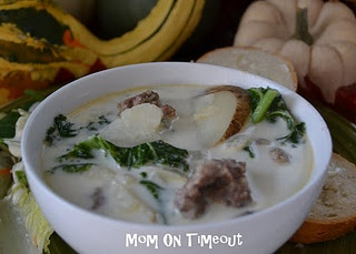 Olive Garden Zuppa Toscana Soup...one of my favs!: Gardens Zuppa, Food, Toscana Soups, Olives Gardens, Soups Recipes, Olive Gardens, Favorite Soups, Copycat Recipes, Tuscan Soup