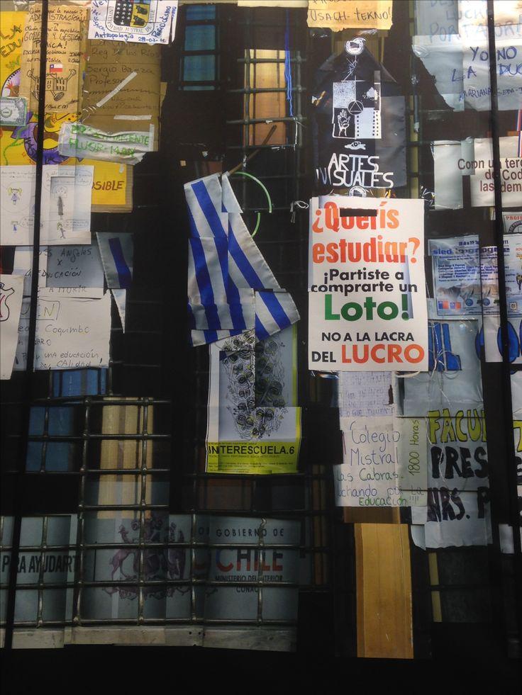 """Pepe Guzmán """"Resistencia CL 2011"""" 2016"""