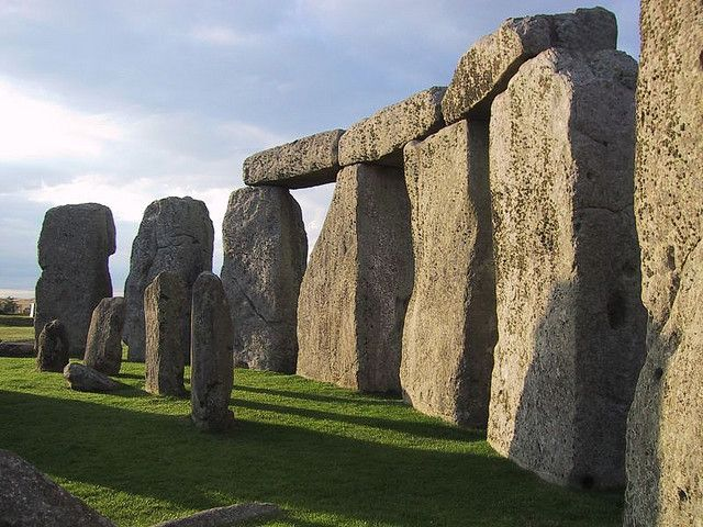 Stonehenge...as amazing as you imagine it is