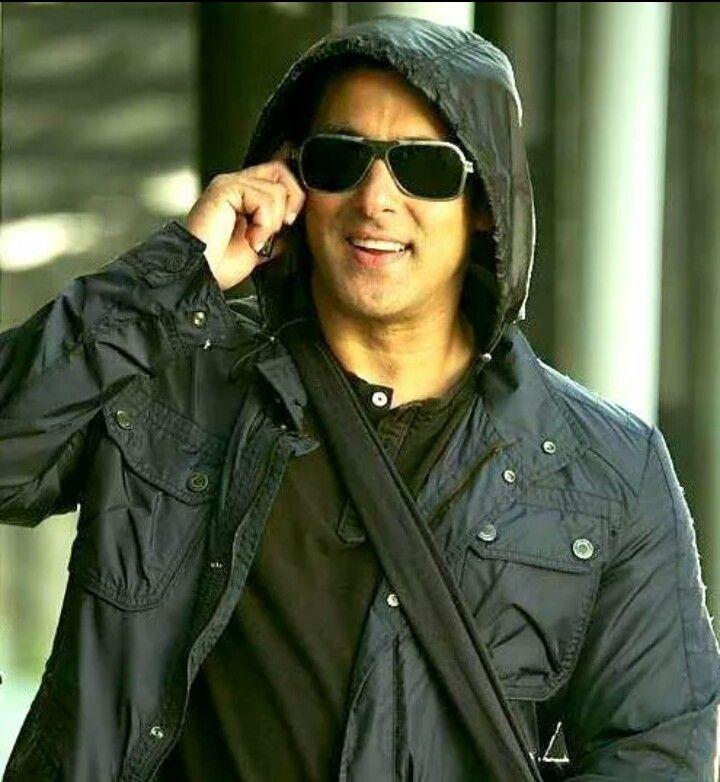 Dashing Salman Khan