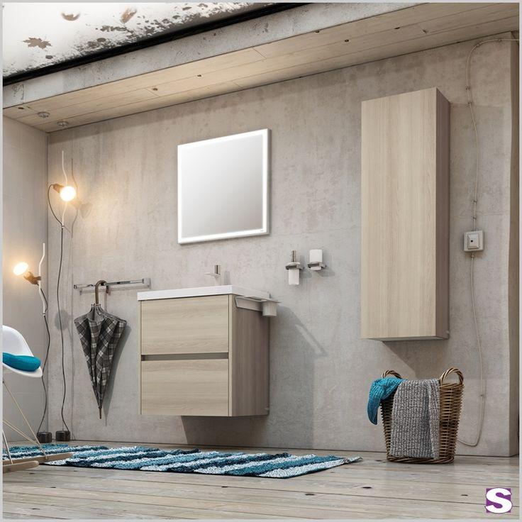 Badmöbel Set Tarquin - SEBASTIAN e.K. - Zeitlosigkeit und Funktionalität sind die maßgeblichen Merkmale von Tarquin.