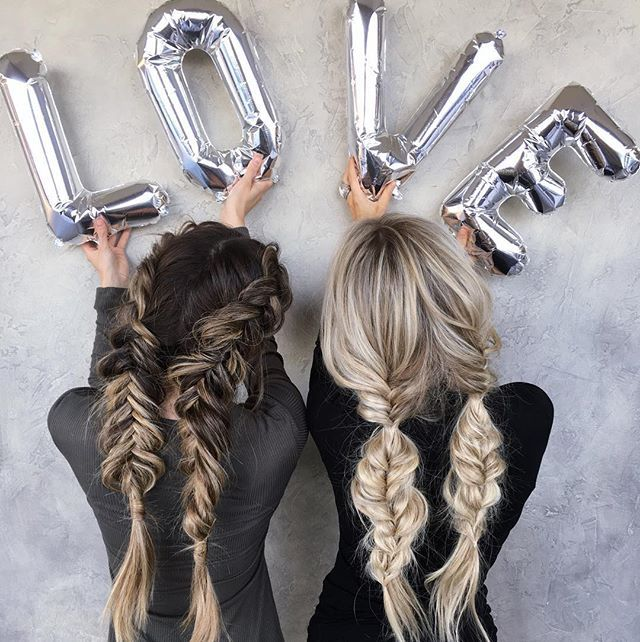 WEBSTA @ hairby_chrissy - ❤Love ur Hair | by #hairbychrissy Saved by chrissy kapp blair pinterest.com cute hair