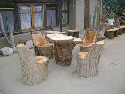 10 best images about muebles on pinterest mesas bench - Sillas de patio ...