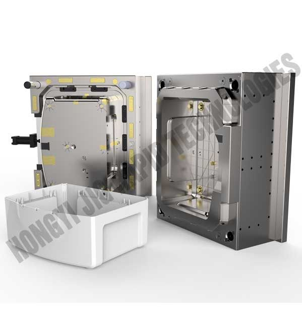 We are from HONGYI JIG RAPID TECHNOLOGIES, Product Development Company which delivers the best IMPORTED injection moulds and tooling to its customers including product engineering, product assemblies, mould-ability and part analysis through styling, engineering design, prototyping and Mock ups etc.