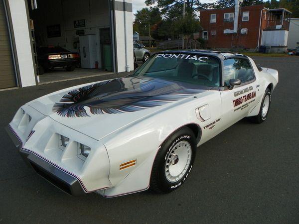 1980 Pontiac Firebird for Sale in PLAINVILLE, CT | RacingJunk Classifieds
