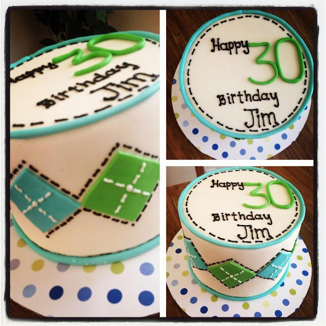 33 Best Cake Images On Pinterest Birthdays 80th