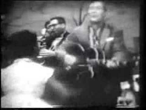 """""""Rock Around The Clock"""" by Bill Haley and the Comets (1956)."""