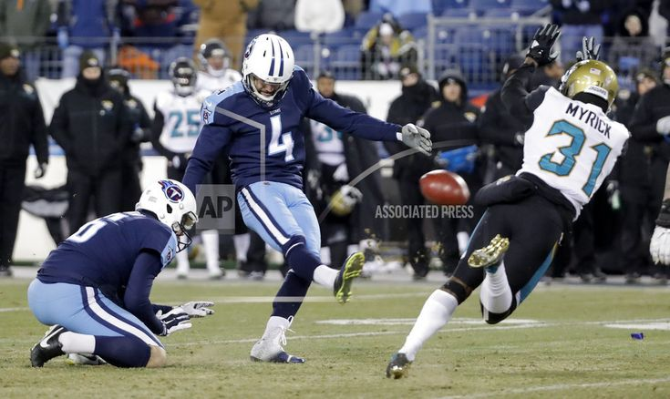 NASHVILLE, Tenn/December 31, 2017  (AP)(STL.News) — Marcus Mariota threw a touchdown and used his legs to help the Tennessee Titans end an eight-season playoff drought by beating the Jacksonville Jaguars 15-10 Sunday to clinch an AFC wild-card berth. The Titans (9-7) snapped a three-game skid in ... Read More Details: https://www.stl.news/titans-beat-jaguars-15-10-playoff-drought-afc-spot/59210/