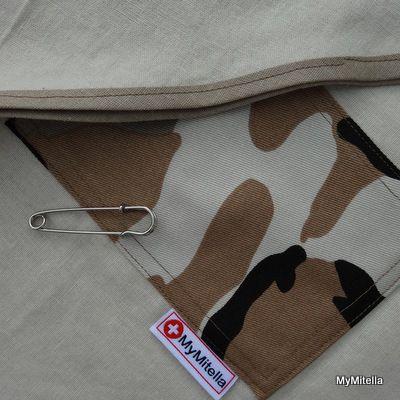 MyMitella maakt van een hulpmiddel een mode-item!