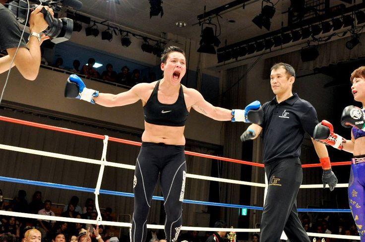 lorena klijn vs v.v mei | kick boxing shoot boxing