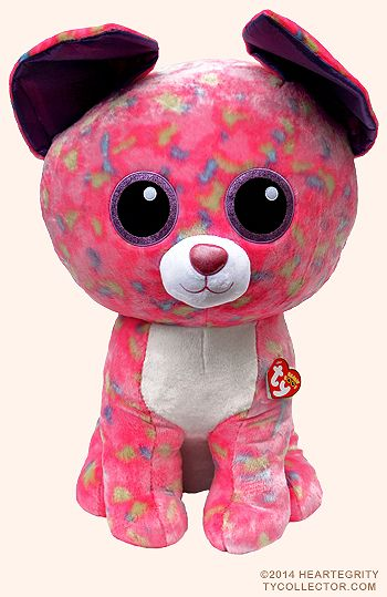 Cancun (extra large) - Chihuahua - Ty Beanie Boos
