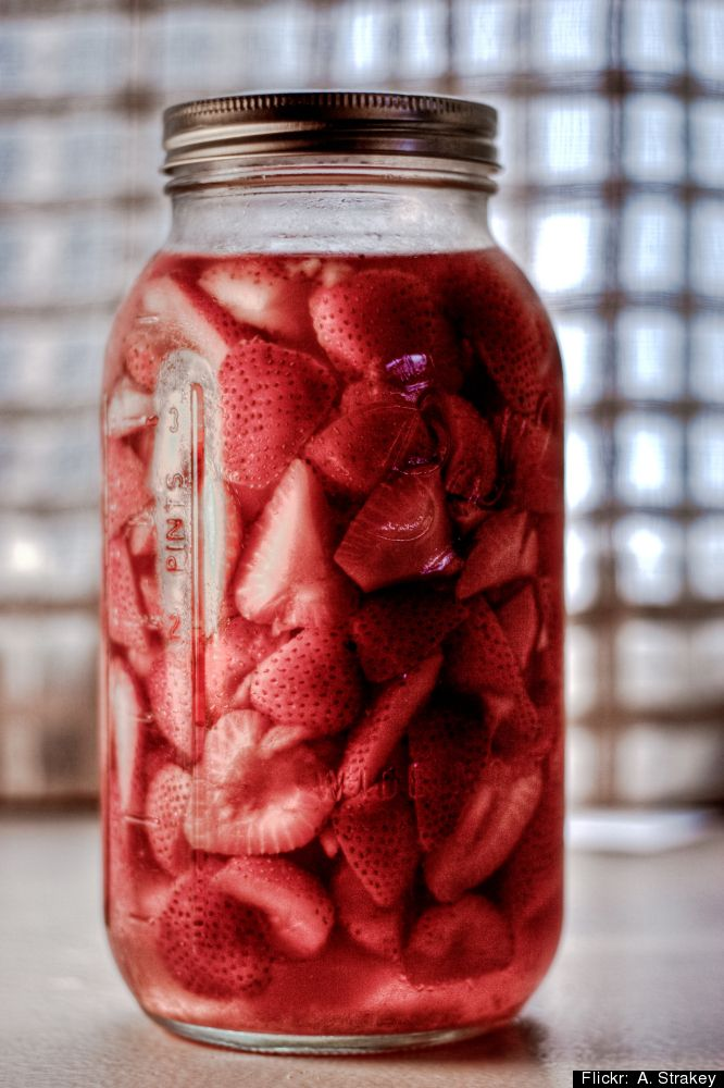Reusing Glass Jars Egg Cartons And Other Ideas For