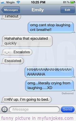 Autocorrect fail Escalated — funny jokes and quotes  - http://www.myfunjokes.com/funny-sms/autocorrect-fail-escalated-funny-jokes-and-quotes/ #funny  #prank  #funnypics  #funnyanimal  #pet  #haha  #cute