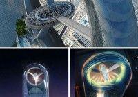 24 Fantastic Future Wonders of Green Design