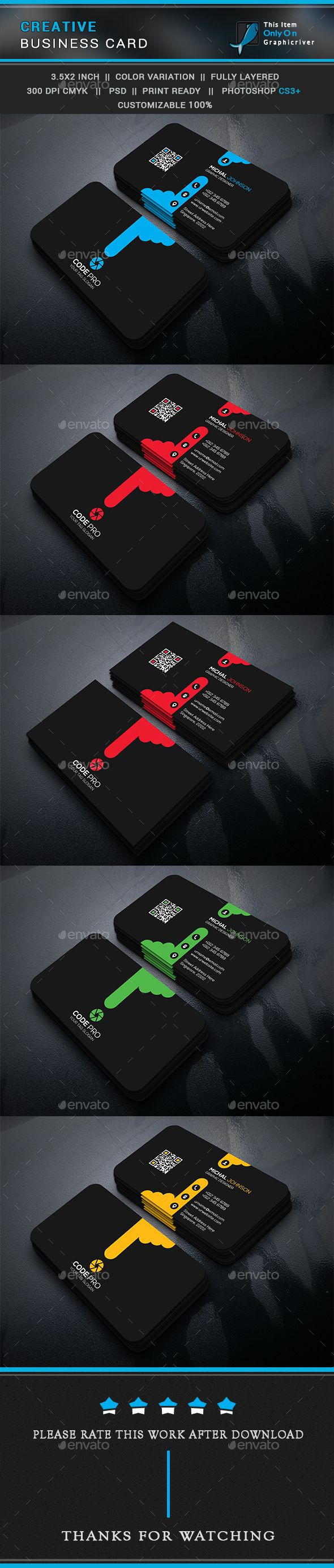 30 Best A Oa Obusiness Card Images On Pinterest Business Cards Carte