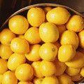 Milyen citromos vizet igyál éhgyomorra?