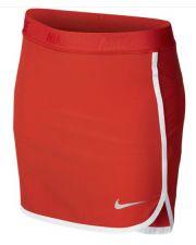 Falda de golf Nike Girls Skort Junior.. Falda Nike Golf para niñas, con cintura elástica ajustable y diseñado con la tecnología Dri-Fit,