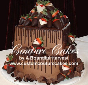 Grooms men cake