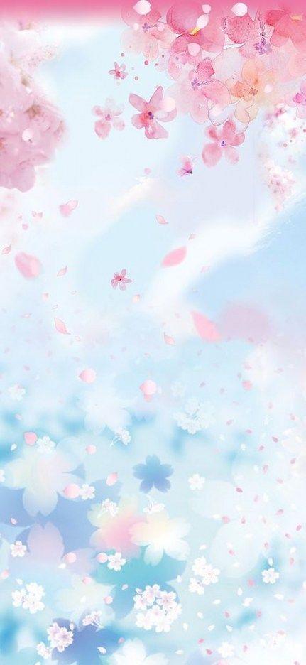 57 Trendy desktop wallpaper nature trees cherry blossoms
