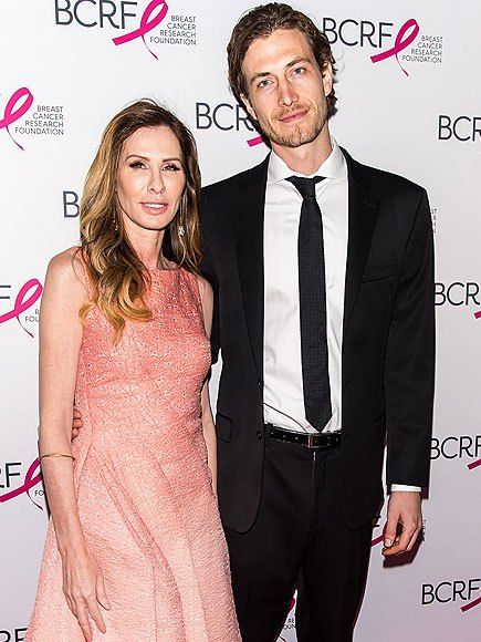 Carole Radziwill's Boyfriend Adam Kenworthy Injured in Plane Crash