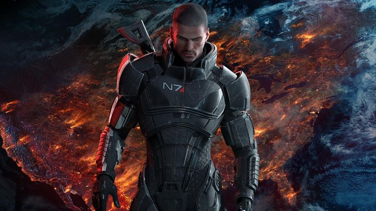 Mass Effect 3 is due to arrive this March and looks to be a more intense game than the previous titles combined.